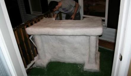 The Snow Bar