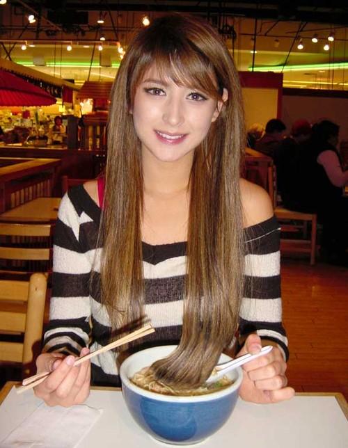 Hair Soup
