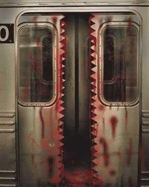 deadly subway