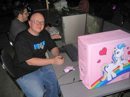 Lamest computer ever