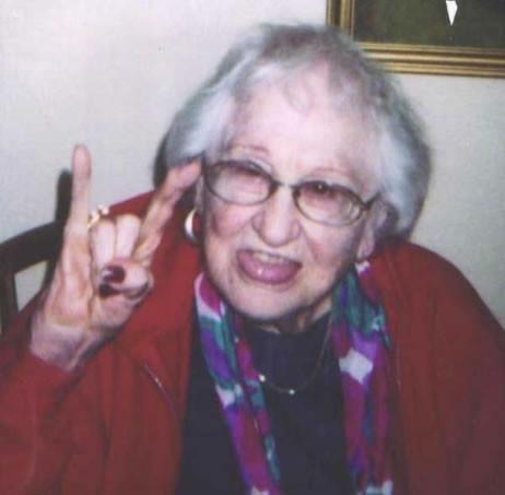 Hardcore Granny